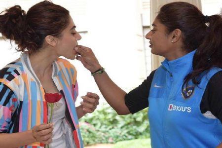 This Diva will play the lead role in Cricket sensation Mithali Raj's bio pic