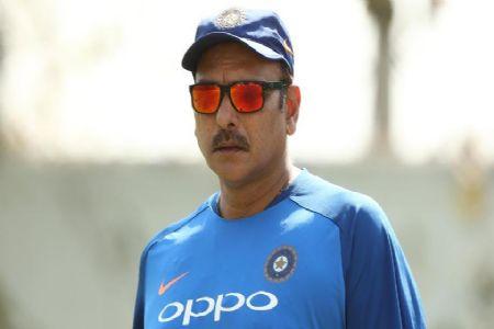 ओळख खेळाडूंची - १  रवी शास्त्री - भारतीय क्रिकेट संघाचा प्रशिक्षक