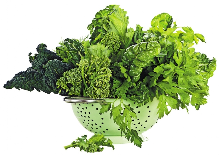 Green leafy vegetables_1&