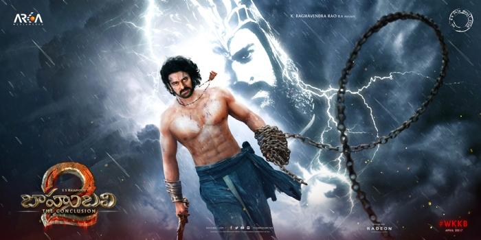 Prabhas in Bahubali_1&nbs