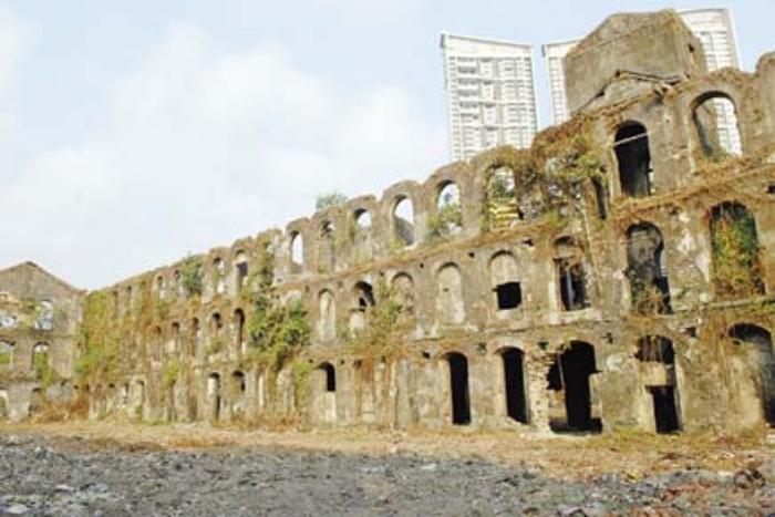Shakti mills Mumbai_1&nbs