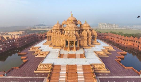 Akshardham-Temple-_1