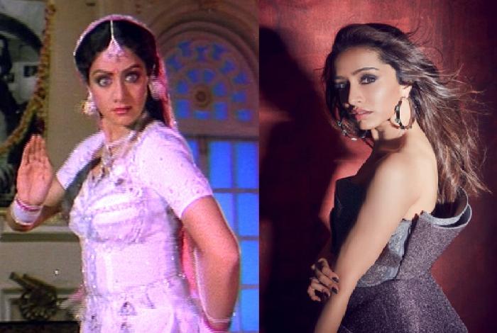 Shraddha Kapoor as Nagin_