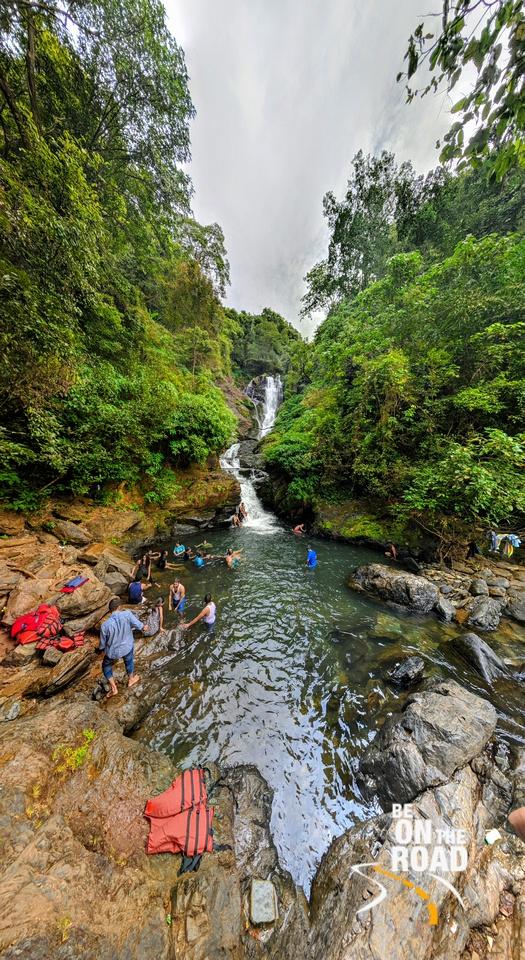 Vibhuti Falls_1&nbs