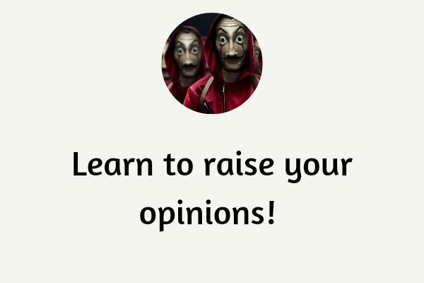 raise your opinions_1&nbs
