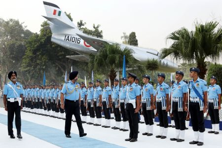 Things we should know about Indian Air Force