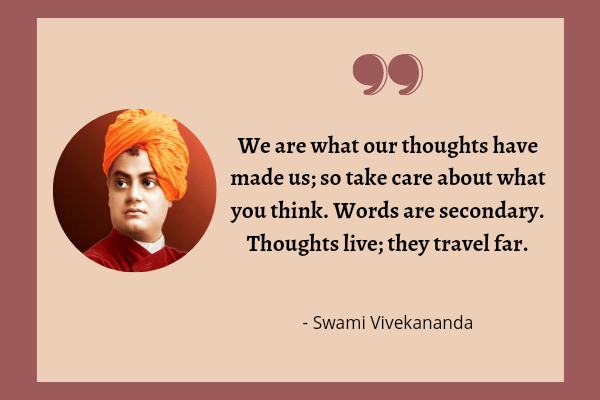 quotes by swami vivekanan
