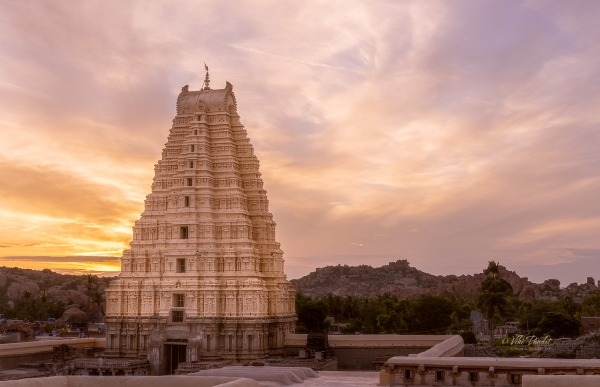 Virupaksha Temple_1