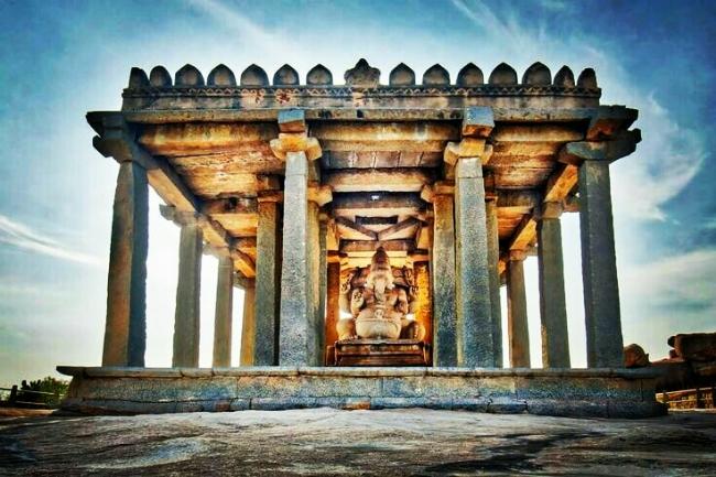 Sasivekalu Ganesha_1&nbs