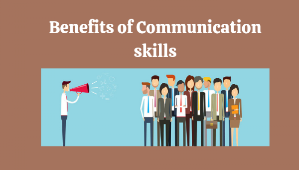 benefits of communication