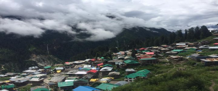 Unexplored Places Which You Must Visit In Himachal Pradesh