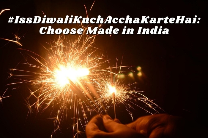 Firecrackers Made in Indi