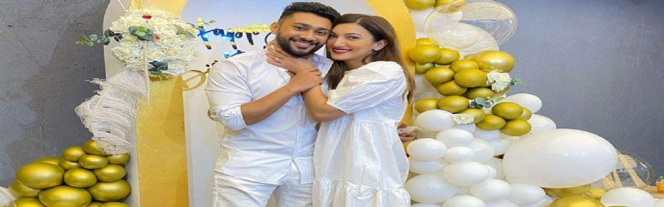 गौहर ने बताई शादी की तारीख.. इंटरनेट पर फोटो व्हायरल