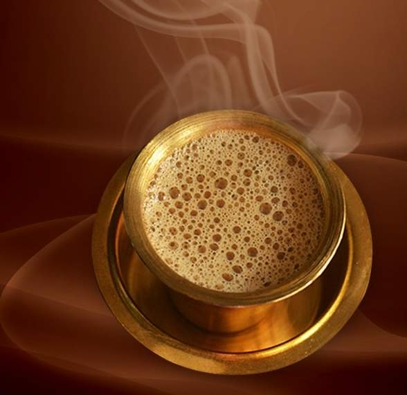 Madras Coffee House_1&nbs