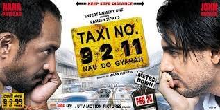 Taxi No. 9211_1&nbs