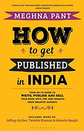 How to get Published in I