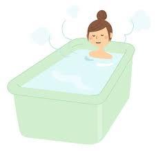 have a bath _1