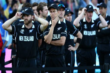 Yet another heartbreak for the Kiwi nation!