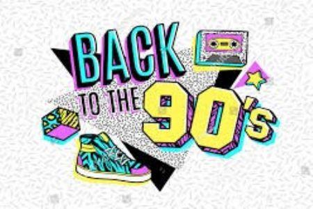 ट्विटर याद कर रहा है 90's के दौर को.. सारे सेलिब्रिटीज पँहुच गए वापस 90's में
