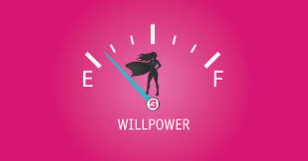 will power_1  H