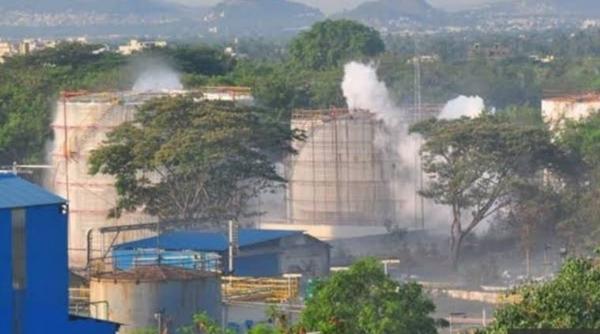 Gas leak_1H x