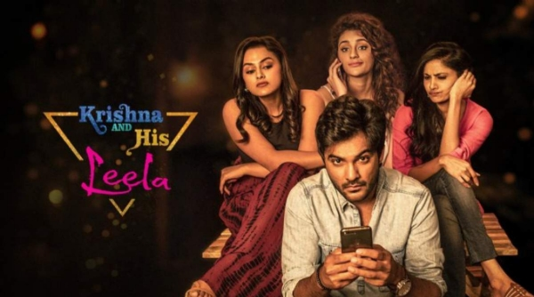 Krishna and his leela_1&n