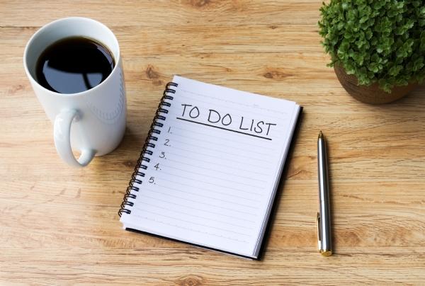 to do list_3H