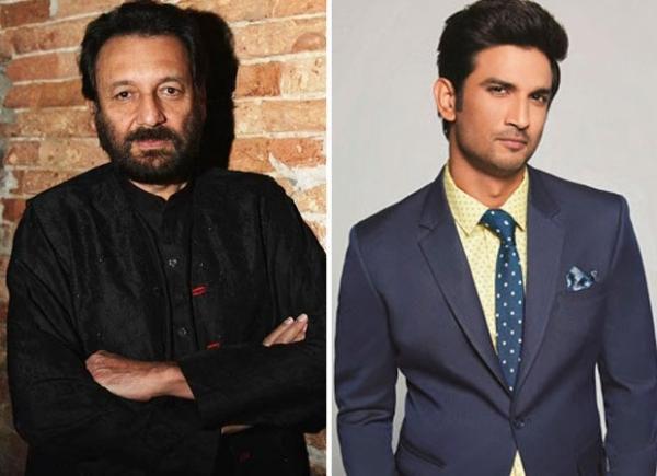 Shekhar Kapoor Sushant_1&