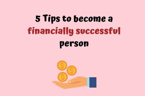 financial success_1