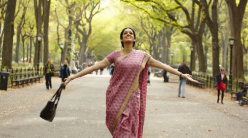 English Vinglish poster_1