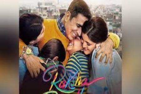 सभी बहनों से लिये आ रही है अक्षय कुमार की अगली फिल्म 'रक्षाबंधन'