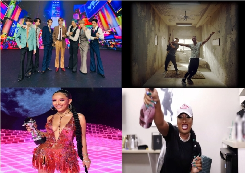 MTV VMA 2020 winners_1&nb