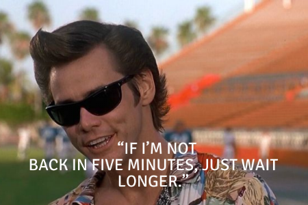 Some Iconic Jim Carrey Dialogues to Make Your Day