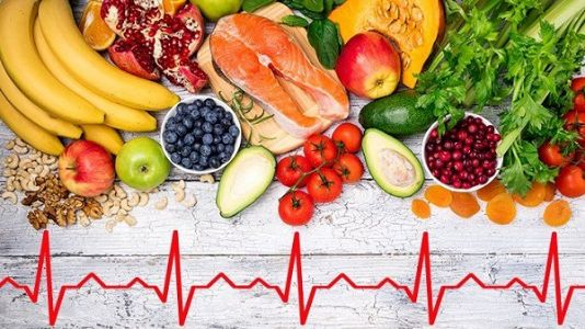 Healthy Heart? Must give up on these foods