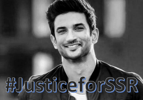 Justice for Sushant_1&nbs