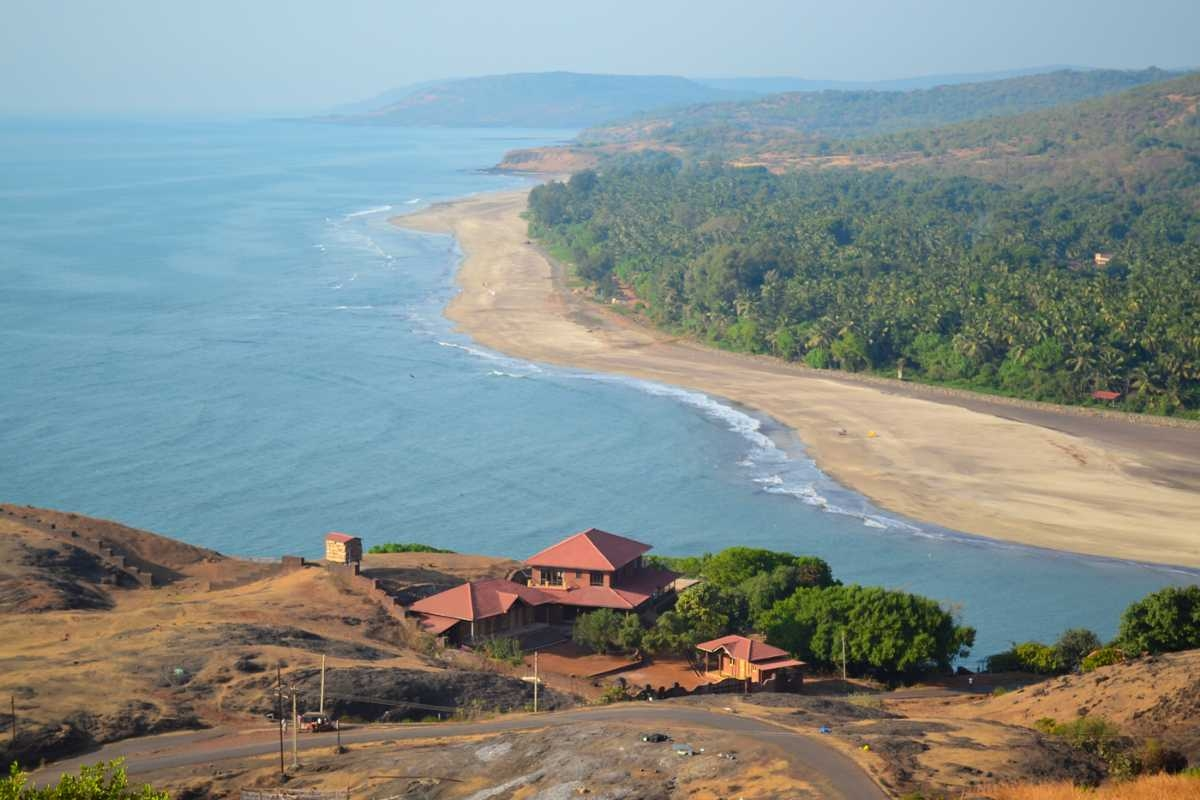 Ganeshghule Beach_1