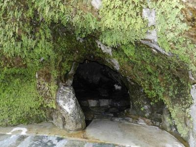 Koteshwar Caves_1&n