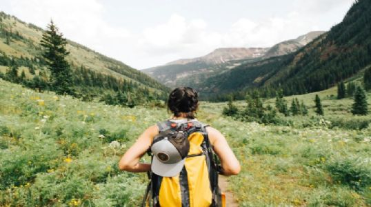 5 Reasons to Go on a Solo Trip