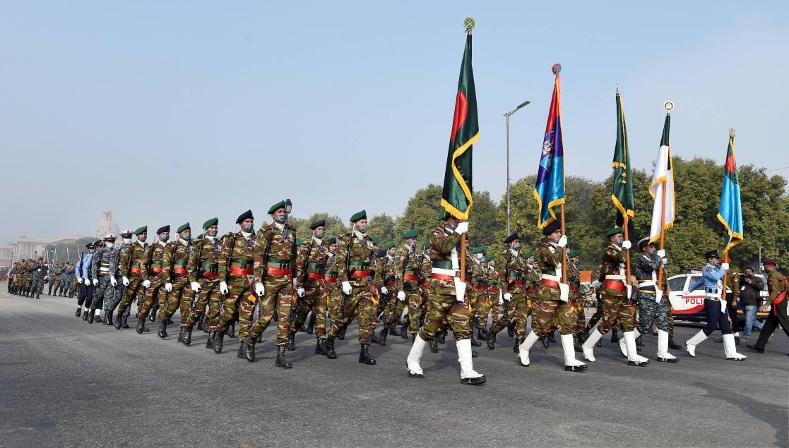 Republic day parade_1&nbs