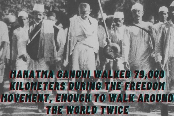 Mahatma Gandhi Facts 1_1&