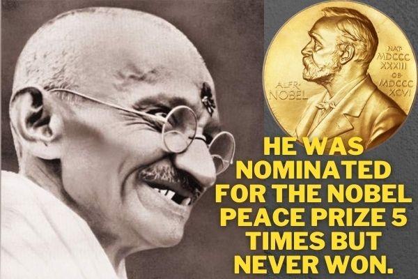 Mahatma Gandhi Facts 2_1&
