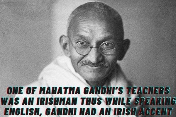 Mahatma Gandhi Facts 3_1&