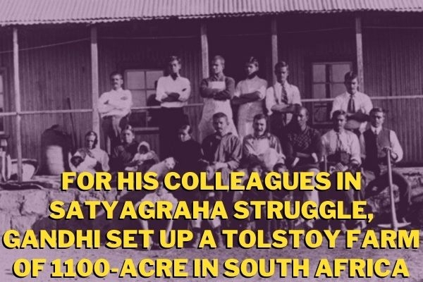 Mahatma Gandhi Facts 6_1&