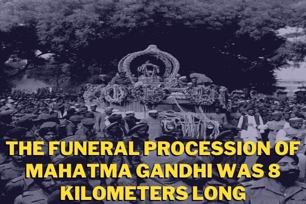 Mahatma Gandhi Facts 8_1&
