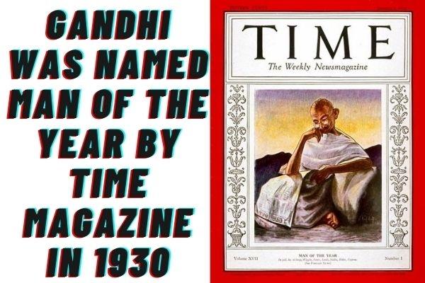 Mahatma Gandhi Facts 9_1&