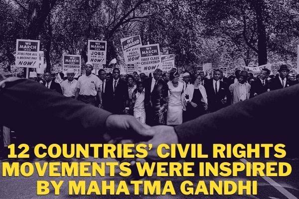 Mahatma Gandhi Facts 10_1
