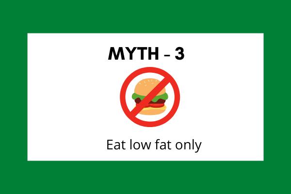 eat low fat _1