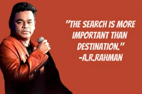 AR Rahman quotes 2_1