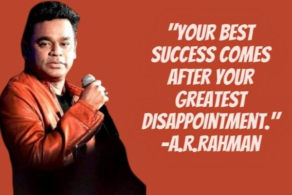 AR Rahman quotes 4_1