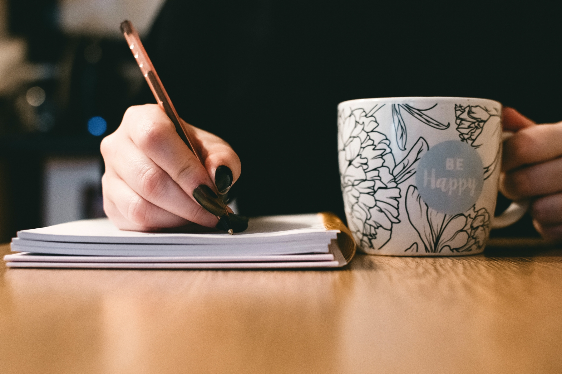 Freelance Content Writer_